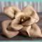 Magnolias Metalizadas Attrezo